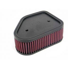 HD-2085 Reemplazo del filtro de aire