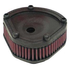 HD-2086 Reemplazo del filtro de aire