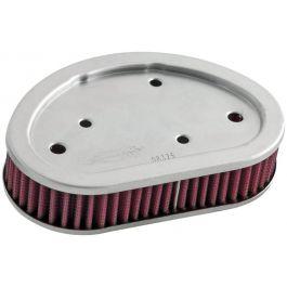 HD-9608 K&N Reemplazo del filtro de aire