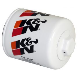 HP-1001 K&N Filtro de Aceite