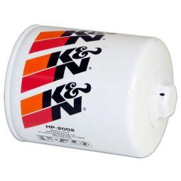 HP-2002 K&N Filtro de Aceite