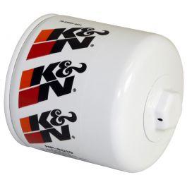 HP-2010 K&N Filtro de Aceite