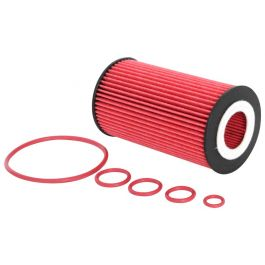 HP-7004 K&N Oil Filter