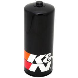 HP-8001 K&N Filtro de Aceite