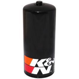 HP-8002 K&N Filtro de Aceite