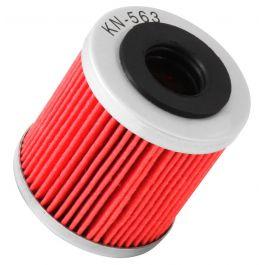 KN-563 K&N Filtro de Aceite
