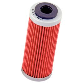 KN-652 K&N Filtro de Aceite