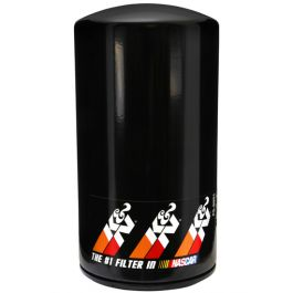 PS-6001 K&N Filtro de Aceite