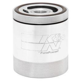 SS-1001 K&N Filtros de Aceite; Billet