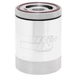 SS-3001 K&N Filtros de Aceite; Billet