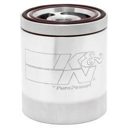SS-3002 K&N Filtros de Aceite; Billet