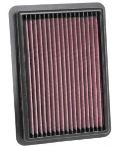 33-5096 K&N Replacement Air Filter
