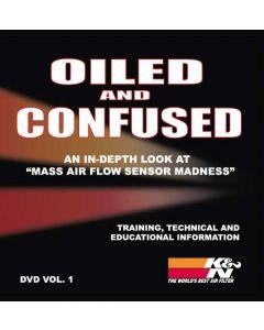 89-40153 K&N DVD