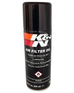 99-0504EU K&N Filtro de aire de aceite - 7.18 fl oz - Aerosol - Non-US