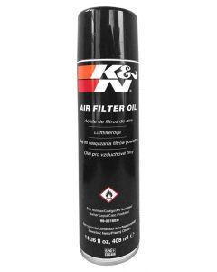 99-0516EU K&N Filtro de aire de aceite - 14.36 fl oz - Aerosol - Non-US
