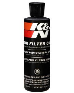 99-0533 K&N Aceite para Filtro de Aire - 8oz Apriete