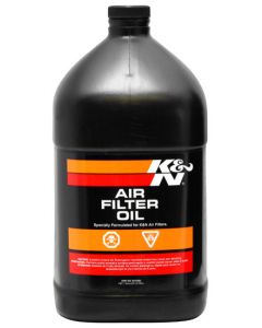 99-0551 K&N Aceite filtro de aire - 1 gal.