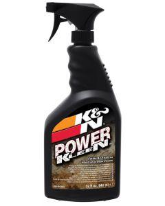 99-0621EU K&N Power Kleen; Filtro Limpiador - 32 oz Rociador