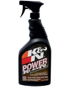 99-0621 K&N Power Kleen; Filtro Limpiador - 32 oz Rociador