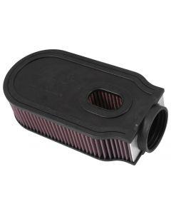 E-0654 K&N Reemplazo del filtro de aire