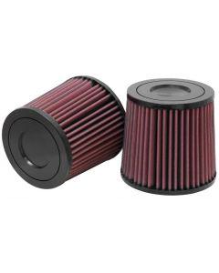 E-0667 K&N Reemplazo del filtro de aire