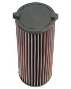 E-2992 K&N Reemplazo del filtro de aire