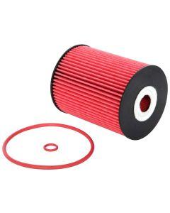HP-7005 K&N Oil Filter