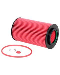 HP-7022 K&N Oil Filter