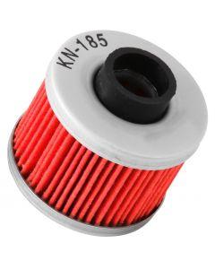 KN-185 K&N Filtro de Aceite