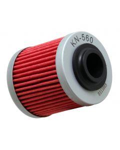 KN-560 K&N Filtro de Aceite