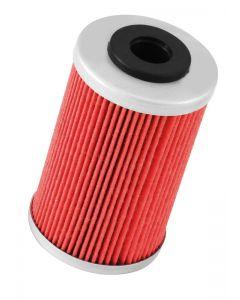 KN-655 K&N Oil Filter