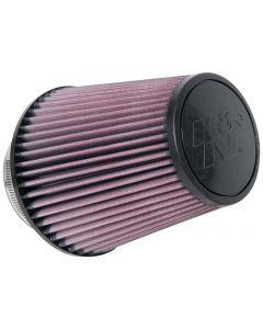 RU-1032 K&N Universal Clamp-On Air Filter