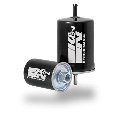 gas fuel filter