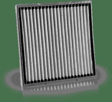 filtro de aire para cabina
