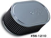 Custom Air Filter 56-1210 for Weber Carburetor