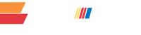 K&N and nascar logo