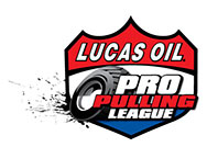 K&N Racing Contingency Requirements for Lucas Oil Pro Pulling League