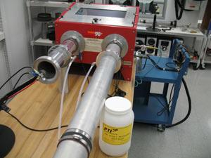 K&N Air Filter Testing